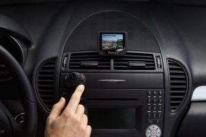 Handsfree Bluetooth Car Kit with MP3 Player