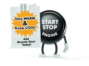 CompuStar Pro Remote Starters & Security Systems