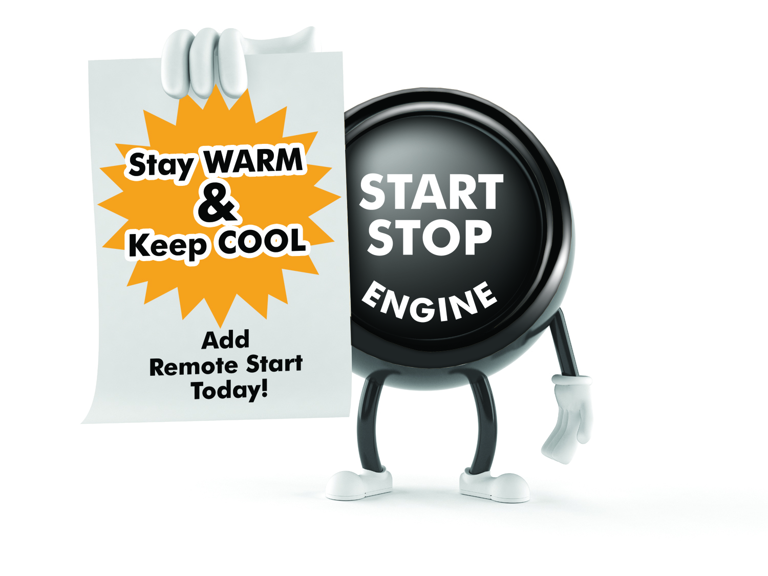 compustar remote start how to use