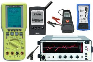 Car Audio Installation Test Equipment
