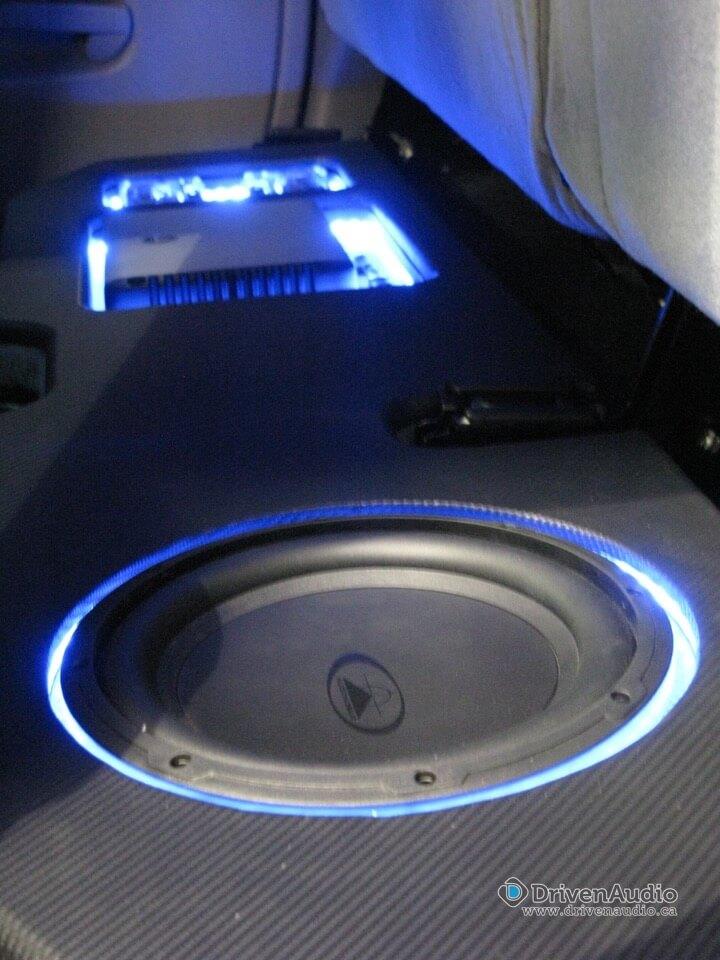 2006 Dodge Ram Srt Audio System Certified Autosound