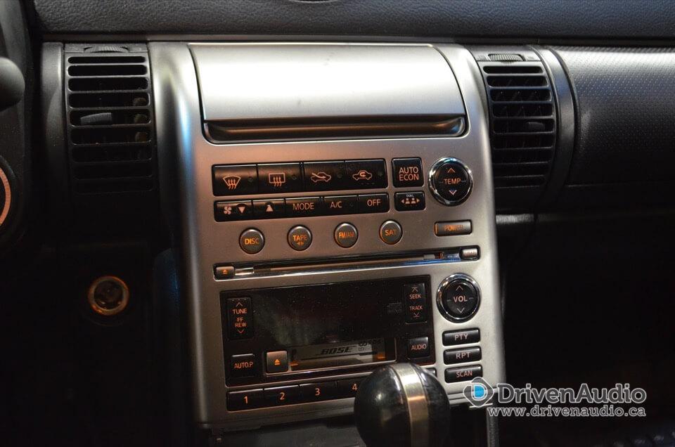 Metra Car Audio Customer Service