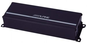 Alpine Amplifiers from Driven Audio in Abbotsford BC