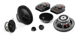 Stage 3 Audio Upgrade, Make Your Speakers Sing!