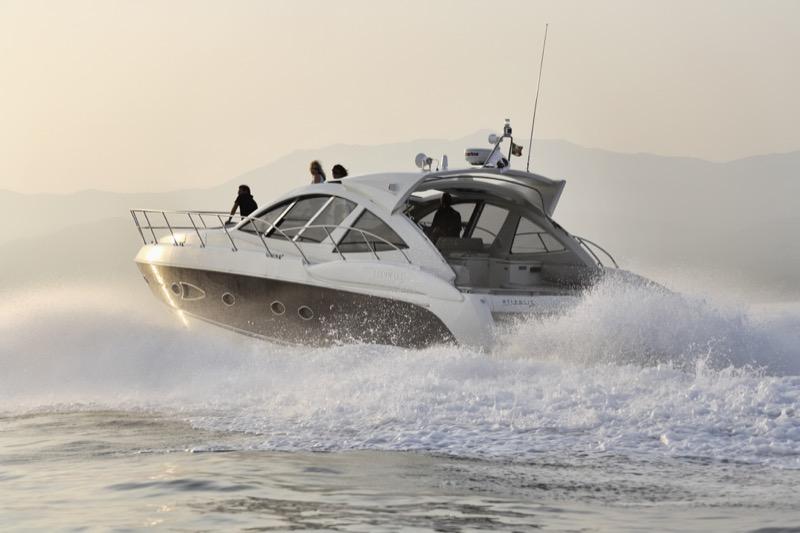 Boating Audio