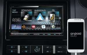 What Is Android Auto?