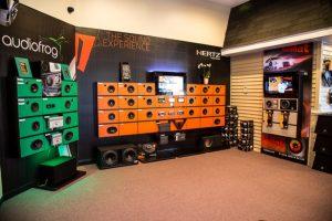 Guide to Choosing Car Audio Speakers
