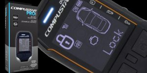 Product Spotlight: Compustar PRO T11 Remote