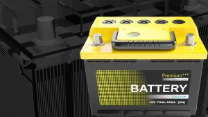 Automotive Battery Science: How Batteries Work