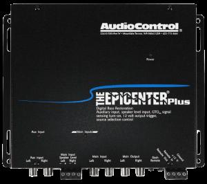 Product Spotlight: AudioControl Epicenter
