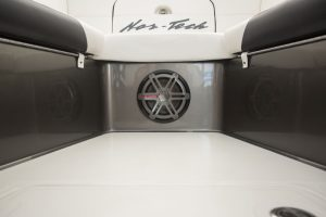 Become the Life of the Party with Marine Audio Bass Upgrades