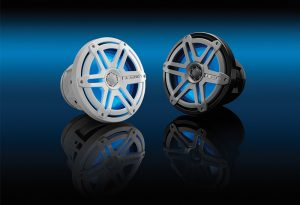 JL Audio M-Series Marine Speakers